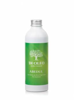 Aceite Corporal Abedul